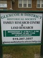 Image for Glencoe and District Historical Society - Glencoe, Ontario