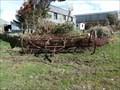 Image for Hay Rake - B3266 - Boscastle, Cornwall