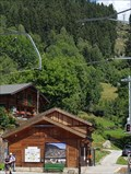 Image for Luftseilbahn Fürgangen-Bellwald - Fürgangen, VS, Switzerland