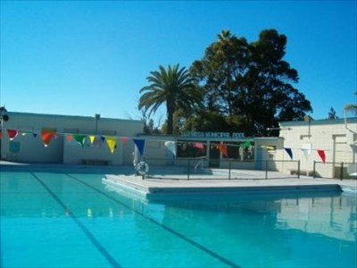 La Mesa Municipal Pool La Mesa Ca Public Swimming Pools On