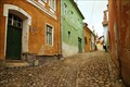 Image for Historic Centre of Sighisoara, Romania
