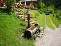 Image for Brunnen Hans-Berger-Haus - Kaisertal, Kufstein, Tirol, Austria