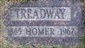 Image for 102 - Homer Treadway - High River, Alberta