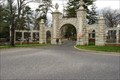 Image for Georgian Court Arch Gateway, Lakewood, NJ