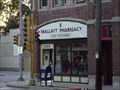 Image for Mallatt's Pharmacy and costume shop