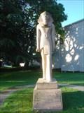 Image for Monarchs - Pharaoh Thutmose III of Egypt
