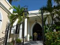 Image for St. Thomas Synagogue - Charlotte Amalie, St. Thomas, USVI