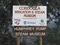 Image for Cobdogla Steam & Irrigation Museum - Cobdogla SA