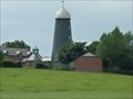 Image for Tower Mill - Long Clawson, Leicestershire