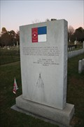 Image for Col. Thomas S. Kenan, CSA - Elmwood Cemetery - Charlotte NC USA
