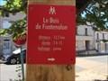 Image for Le Bois de Fontenalon - Vasles, Nouvelle Aquitaine, France