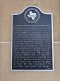 Image for Trinity Presbyterian Church, USA