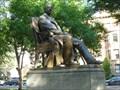 Image for William Lloyd Garrison - Boston, MA