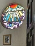 Image for Igreja Sao Joao Stained Glass - Bertioga, Brazil