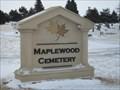 Image for Maplewood Cemetery, Iroquois, South Dakota