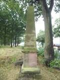 Image for Breda obelisk, Riebelsdorf, HE, D