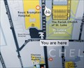 Image for You Are Here - Sydney Street, London, UK