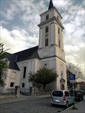 Image for Turmuhr St. Johannes -Dessau, ST - Germany