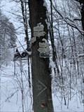 Image for KOLIBA (ROZC.) 500 m, Czech republic