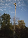 Image for Fauser Arboretum Outdoor Warning Siren - Silver Lake, OH