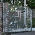 Image for Graceland Gates ~ Memphis, Tennessee