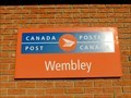 Image for Canada Post T0H 3S0 - Wembley, Alberta