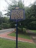 Image for Pennsylvania Canal - Washington Crossing, PA