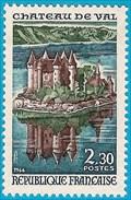Image for Le château de Val – Cantal, France