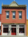 Image for 121 S. First Street  - Pleasant Hill Downtown Historic District - Pleasant Hill, Mo.