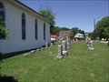 Image for St. Joseph's Catholic Church and Churchyard - Pennsboro, West Virginia