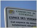 Image for Blason de Cotignac - Cotignac, Paca, France