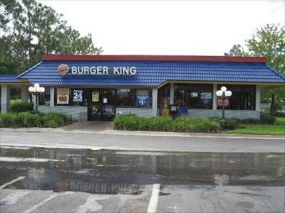Burger King Archer Rd Gainesville Fl Restaurants On Waymarking