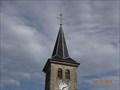 Image for Benchmarck Géodésique Longchamp A  l'église
