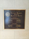 Image for Federal Reserve Bank of Kansas City - 2006 - Kansas City, MO
