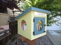Image for Little Free Library #30557 - Berkeley, CA