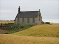 Image for Boarhills Church - Fife, Scotland.