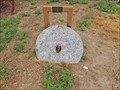 Image for St. Mary's Mission Millstone - Stevensville, MT