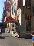 Image for McDonald's - Fulton St. - New York, NY