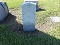 Image for Walter Grisham - Lakeview Cemetery - Galveston, TX