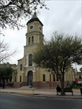 Image for Sacred Heart Catholic Church - McAllen, TX
