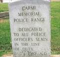 Image for Memorial Police Range ~ Carmi, IL