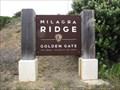 Image for Golden Gate - Milagra Ridge - Pacifica, CA