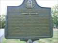 Image for Crawfordville Academy Alexander Stephens Institute-GHM 131-4-Taliaferro Co