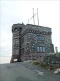 Image for Cabot Tower - St. John's, NL