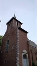 Image for ING point de mesure 41B56C1 Eglise Lens-Saint-Remy