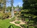 Image for Japanese Garden, Brezova - Olesko, Czech Republic