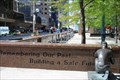 Image for WSIB Simcoe Park Workers Monument - Toronto, ON