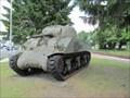 Image for Sherman Tank - Mancelona, MI
