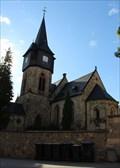 Image for Stadtkirche St. Gangolf - Kohren-Sahlis, Saxony, Germany