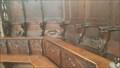 Image for Carved Choir Stalls - St Stephen - Sneinton - Nottingham, Nottinghamshire